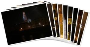 Pogledaj Verona by night