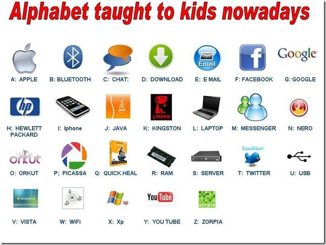 Nova školska abeceda