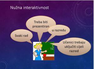 Metoda 270-interaktivnost